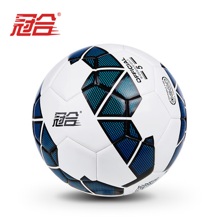 2016 child Football PU Granule Slip-resistant Ball Official Weight Size 5 Soccer Ball For Match Training(China (Mainland))