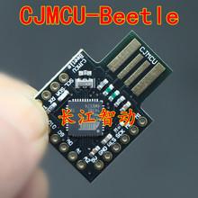 CJMCU-Beetle USB ATMEGA32U4 Virtual keyboard Badusb(China (Mainland))