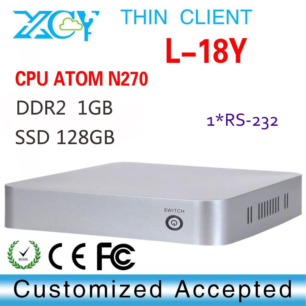 XCY L-18Y Hot!! Mini computer host pc station thin client thin terminal thin pc<br><br>Aliexpress