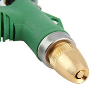 1pc Home Wash Water Gun High Water Pressure Bearing Copper Washer Gun Head Cleaning Gun Newest Hot Search(China (Mainland))