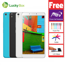 "Original lenovo phab pb1-750 dual sim tablet pc 6.98 ""5.1 Android 1 1GBRAM 16 GB ROM 4250 mAh GPS Dual Camera Quad CoreSupport 3G/4G(China (Mainland))"