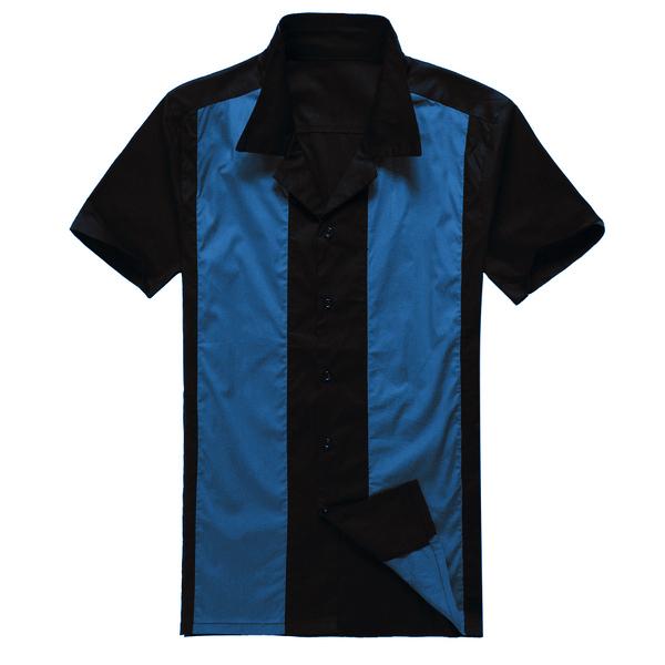 Интернет-Магазинов, Магазинов Великобритании Дизайн Люди Вскользь Рубашки Черный ...
