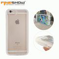 For iPhone 6 6s New Transparent Anti gravity Design Phone Case Selfie Magical Without Being Sticky