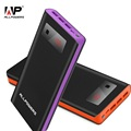 ALLPOWERS 15000mAh Solar Power Bank Solar External Battery Chargers for iPhone iPad Series Samsung HTC Nokia and More.
