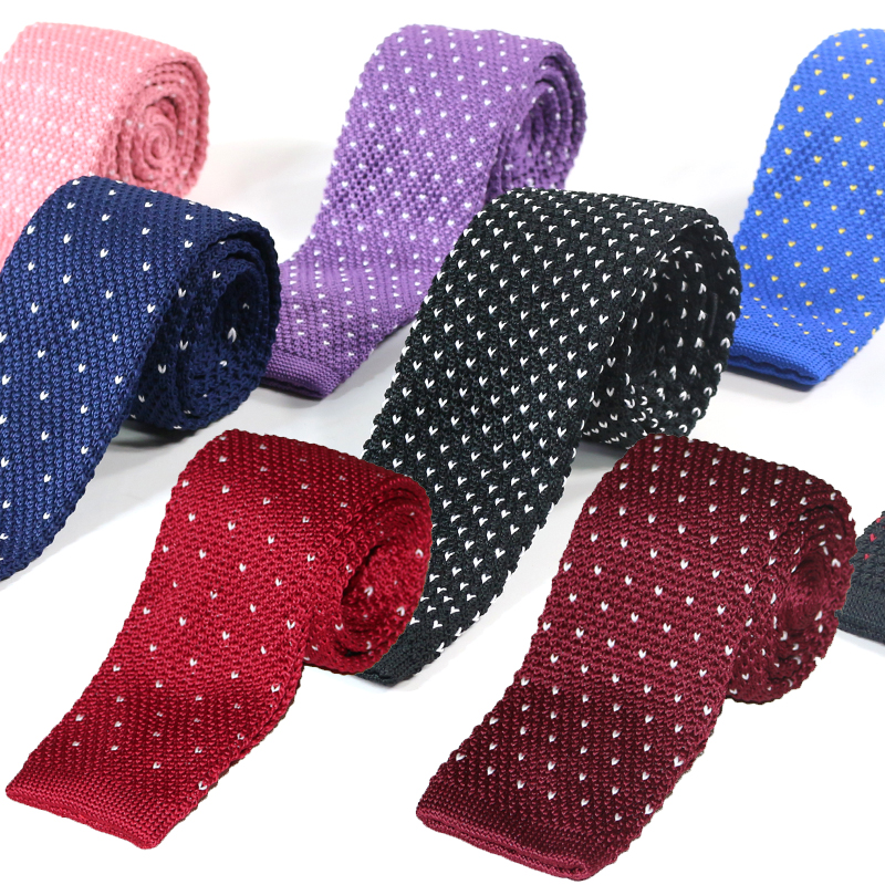Explore our large selection of knit ties in silk & wool with a luxurious feel, look & cri de la soie texture - the best knitted ties money can buy. /ACCESSORIES/TIES/Knit Ties JavaScript seems to .