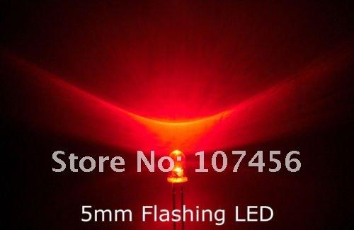 Flashing Blinky Lights Coupon Free Shipping