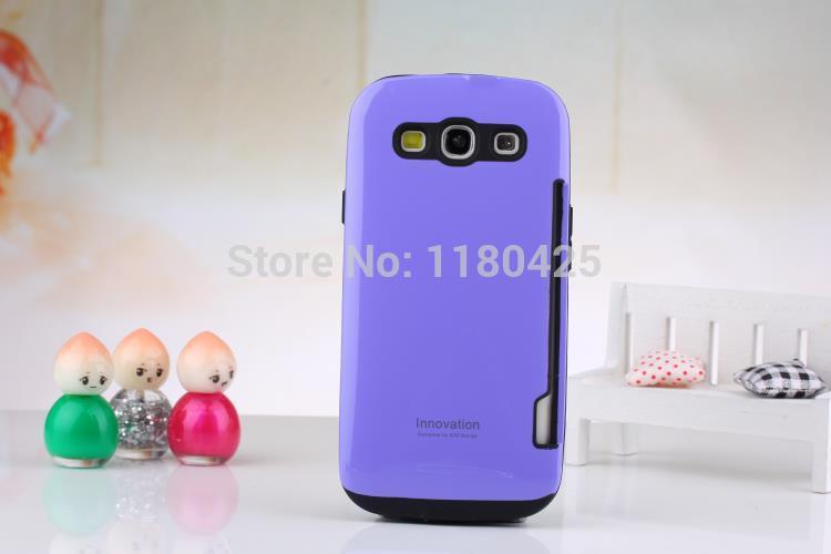 New Arrival Cell Phone Cases For Samsung Galaxy S3 i9300 Fashion Back Cover Skin Silicon For Galaxy Note4 Free Shipping(China (Mainland))