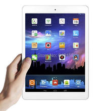 Original Onda tablet Onda V989 Tablet PC Octa Core A80T 9.7″ Retina 2048*1536 Screen Android 4.4 2GB 32GB Bluetooth 8MP camera
