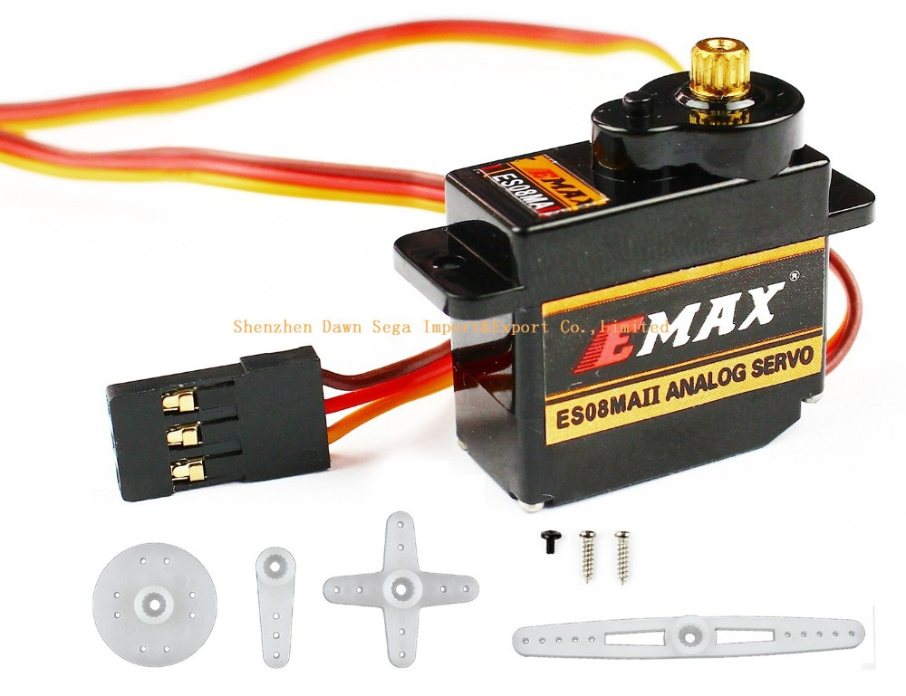 Servo Motor Price Picture More Detailed Picture About