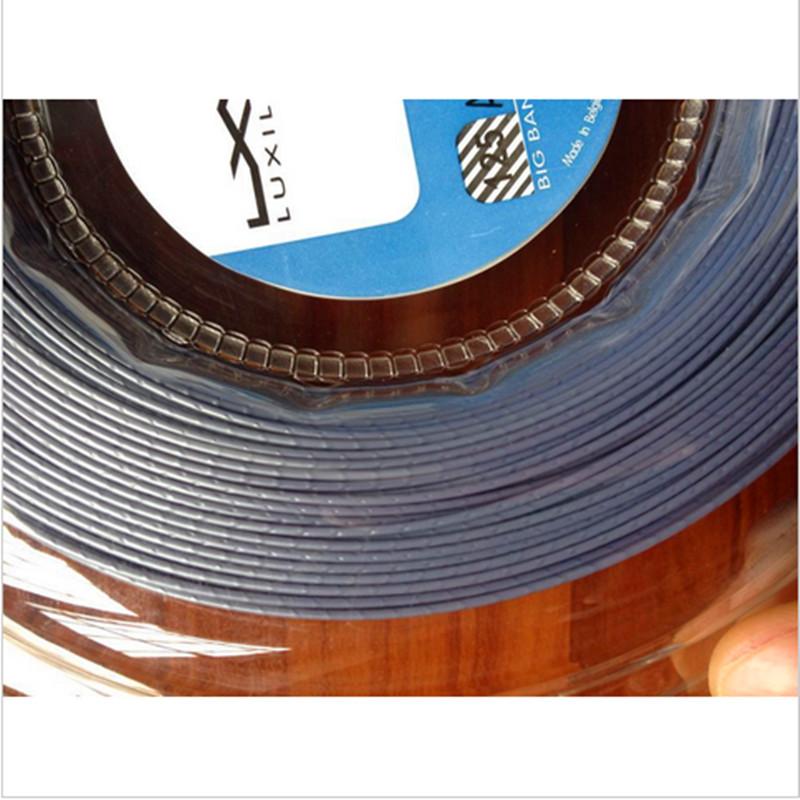 Free shipping 2016 new Luxilon ALU power Polyester tennis strings/tennis racket/tennis racquet