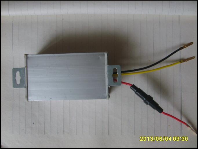 14.5V 10A Voltage Stabilizer Voltage Regulator For Permanent Magnet DC Generator <br><br>Aliexpress