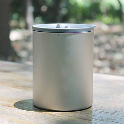 Keith 600ml Titanium Cup Mug Double-wall Vacuum Thermal Insulation Water Cup For Outdoor Camping Traving Ultralight 173g Ti83(China (Mainland))