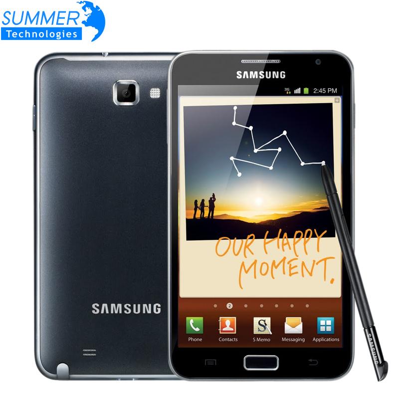 original unlocked samsung galaxy note i9220 n7000 mobile