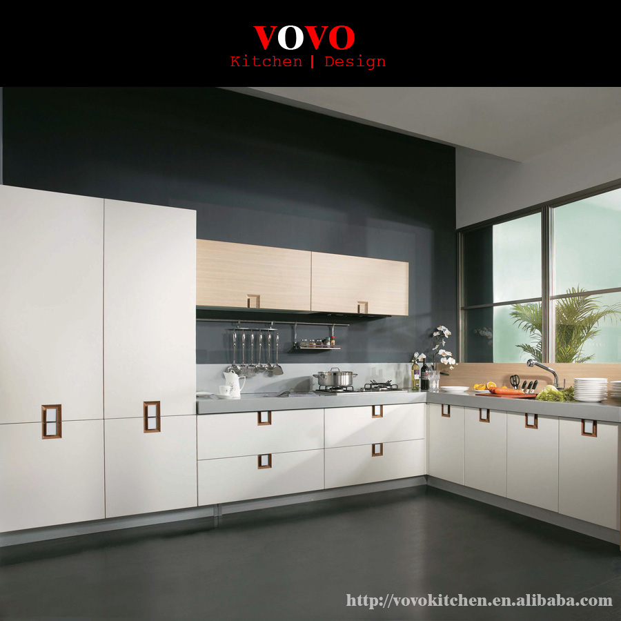 Online buy wholesale kitchen cabinets remodeling from for High level kitchen units