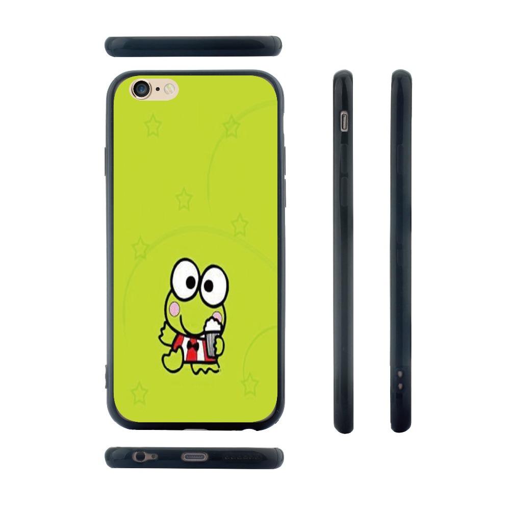 For ip6 custom popular lovely cute cartoon animal phone case(China (Mainland))