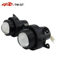 Buy 2.5 Inch HID xenon Projector Headlamps Lens Use Peugeot 207/2008 3008/207 308 /408,100% Waterproof,Modified HID Xenon Lamp for $99.00 in AliExpress store