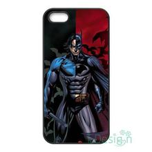 Fit for iPhone 4 4s 5 5s 5c se 6 6s 7 plus ipod touch 4/5/6 cellphone case cover Bucky Barnes Captain America V Batman