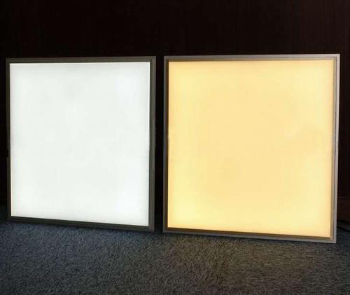 Фотография 50W 600 by 600mm   SMD2835   IOS or Android system  smart phone app control CCT and brightnesss led panel light