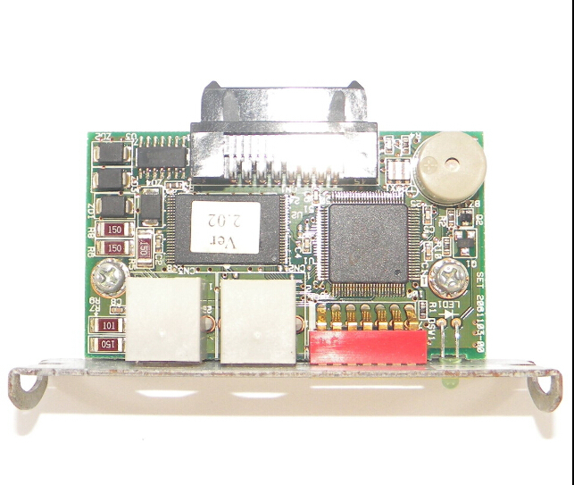 Micros M179A UB-IDN Interface Card FOR EPSON TM Receipt Printer(China (Mainland))