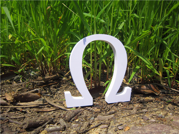 wedding <font><b>nautical</b></font> <font><b>decoration</b></font> 15cm pure white Greek White letters Artificial Wood Letter <font><b>Home</b></font> <font><b>decoration</b></font> wedding <font><b>decoration</b></font>