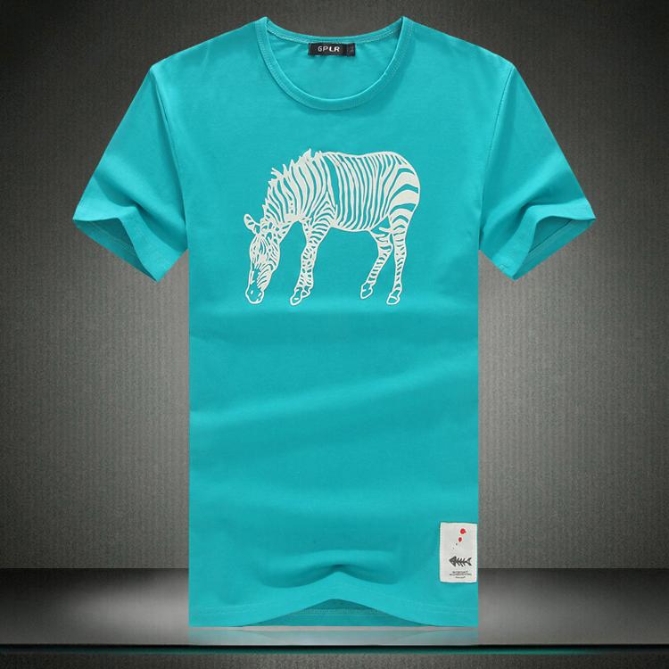 Mens top quality fashion cotton t shirt china t shirts for for High quality mens shirts