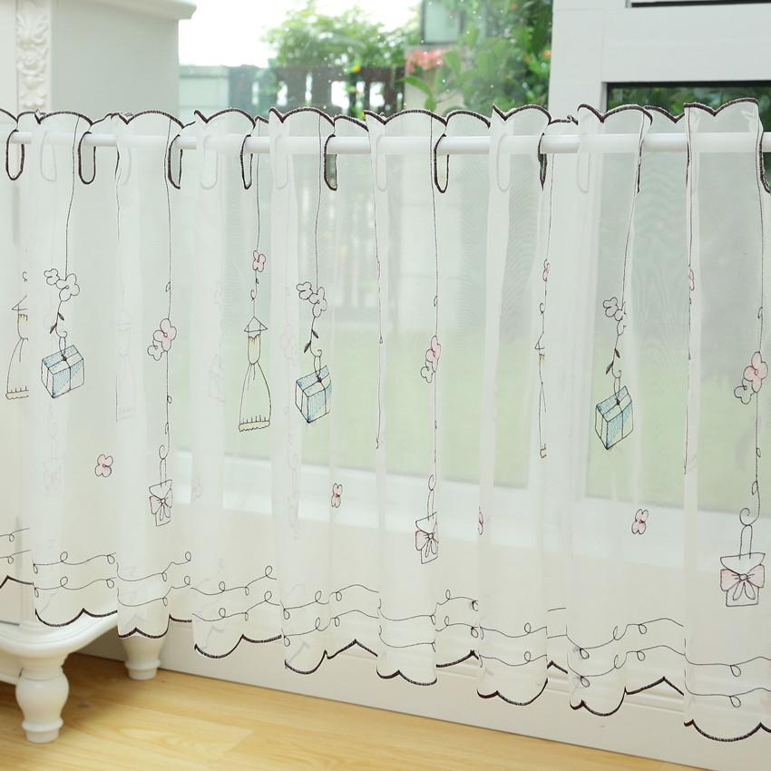 Küche Vorhänge-Kaufen billigKüche Vorhänge ...