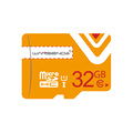 Wansenda Actual capability Micro sd card 64GB 8GB 16GB 32GB class10 Memory Card TF card for Cell phone PSP free card adapter