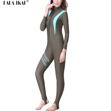 Cheap Lycra Dive Skin