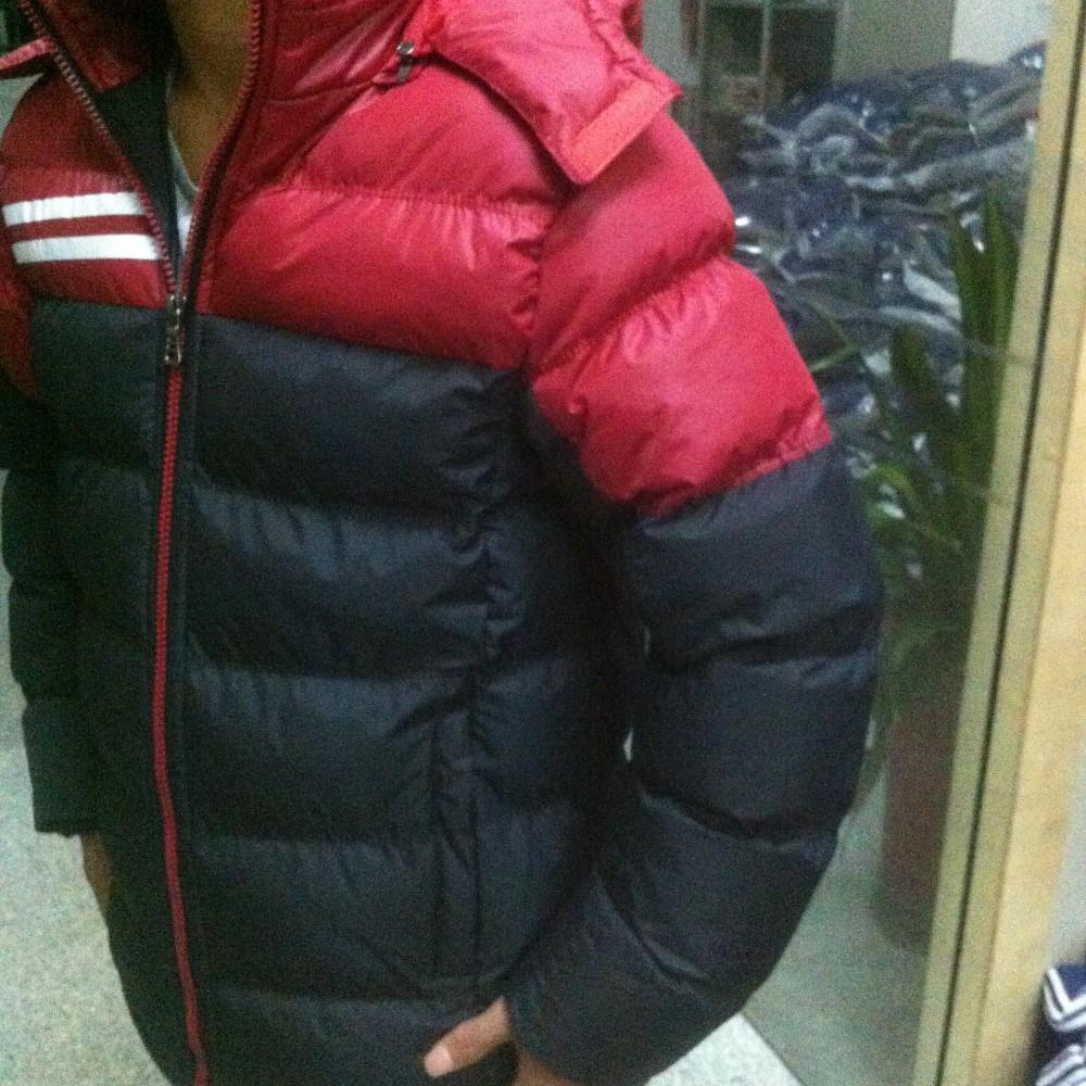 Скидки на 2016 осень и зимняя куртка мужчины плюс бархат толстые теплые пальто хлопка мужской моды случайные хлопка куртки пуховик L-4XL