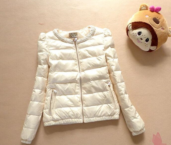 70D Corrugated Nylon Fabric Waterproof Down Jacket Apparel Material By Metre