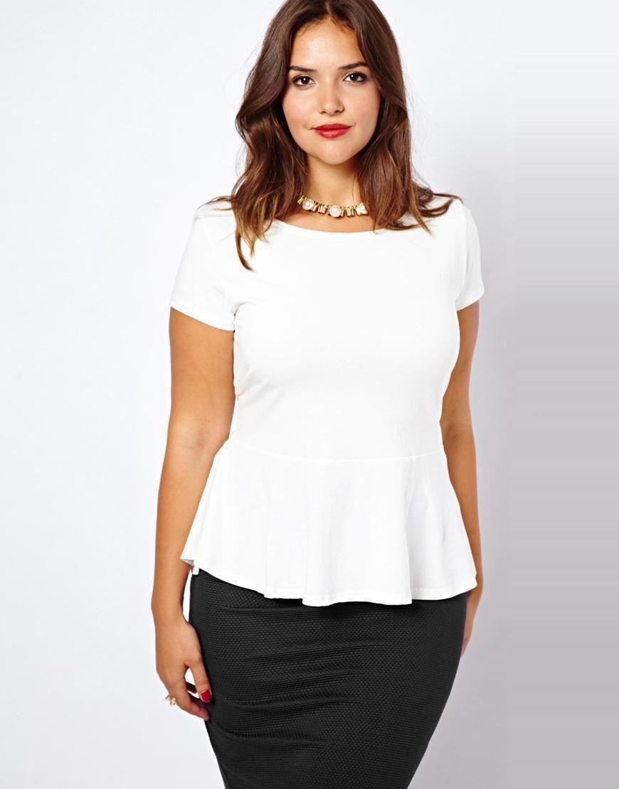 Женская бренд дизайн сексуальный блузка кривая блузка с с оборками подол украшение для и