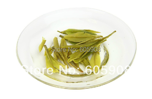 250g 2015 New Srping Green Tea Long Jing Dragon Well Green Tea