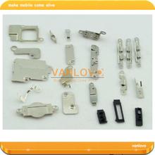 10 Компл./лот 21-в-1 Аксессуар Bundle Внутренний Мелких Деталей Ремонт Зажим для iPhone 5(China (Mainland))