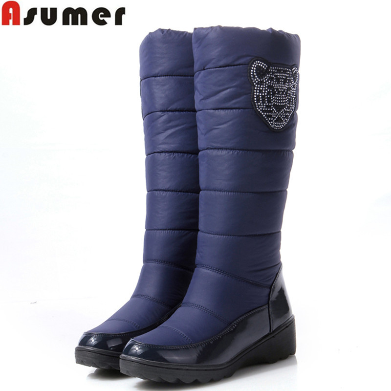 Cheap Womens Snow Boots - Cr Boot