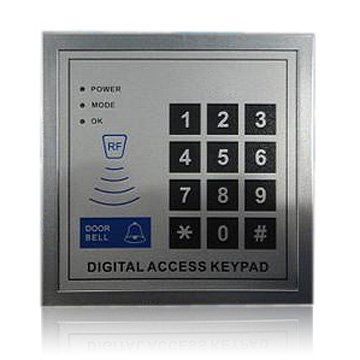 Standalone Integrated Access control systems with IC card reader(China (Mainland))