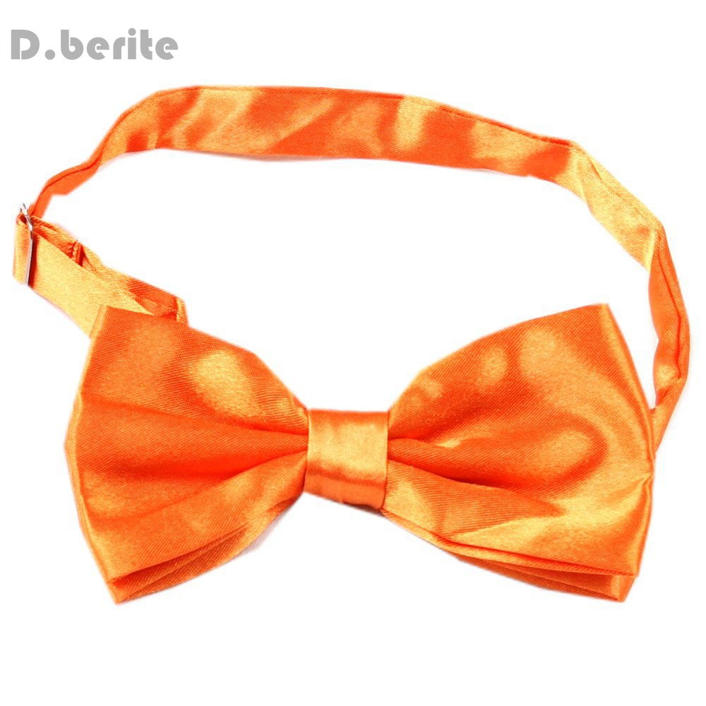popular orange bow tiebuy cheap orange bow tie lots from