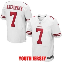 100% Stitiched San Francisco Colin Kaepernick Patrick Willis Joe Montana Jerry Rice NaVorro Bowman For YOUTH KID,camouflage(China (Mainland))