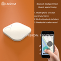 Lifesmart Bluetooth 4 0 Intelligent Patch Anti lose 10 20M Control Distance Bi direction Alarm Wearable