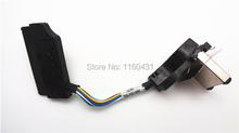 Envío de la gota adaptador de disco duro adaptador de cable de conexión para xbox 360 fat caso reemplazo interno unidad de disco duro caja de disco duro