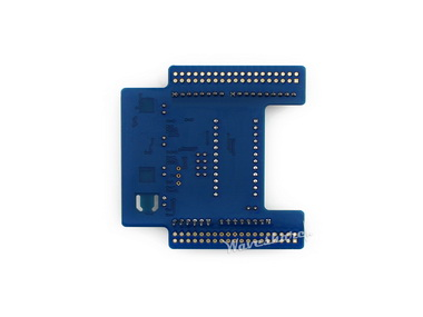 Original STM32 NUCLEO X-NUCLEO-IKS01A1, Motion MEMS and environmental sensor expansion board for STM32 Nucleo