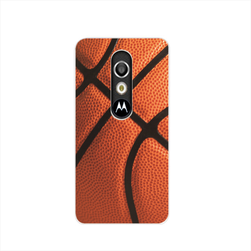 21526 Basketball Pattern cell phone case cover Motorola Moto G3 G4 X+1 PLAY PLUS ONE style  -  Shop2918059 Store store