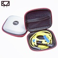 KZ Portable Earphone Charger USB Cable Storage Case Accessories Travel Carrying Bag