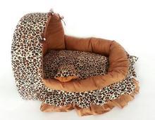 Осень зима собаки кошки моющиеся кровати поставки doggy теплый мягкий принцесса дом щенка питомники собак pet кошачьих туалетов домашних животных собака гнездо 1 шт.