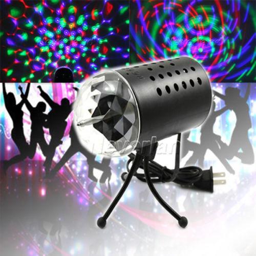 Освещения для сцены Neverland RGB 3W DJ C10 D009-01-4