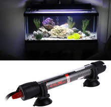 New AT700 Automatic Aquarium Fish Tank Blastproof Water Adjustable Temperature Thermostat Heater Rod for Aquariums Heating Stick(China (Mainland))