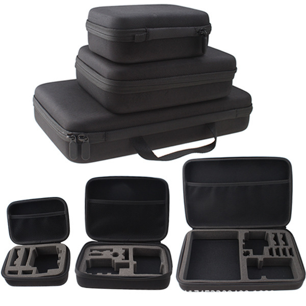 GoPro accessories GoPro bag storage box GoPro large bag small Coyote ant accessories<br><br>Aliexpress