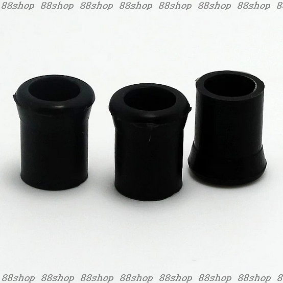 Popular rubber pipe sleeves buy cheap