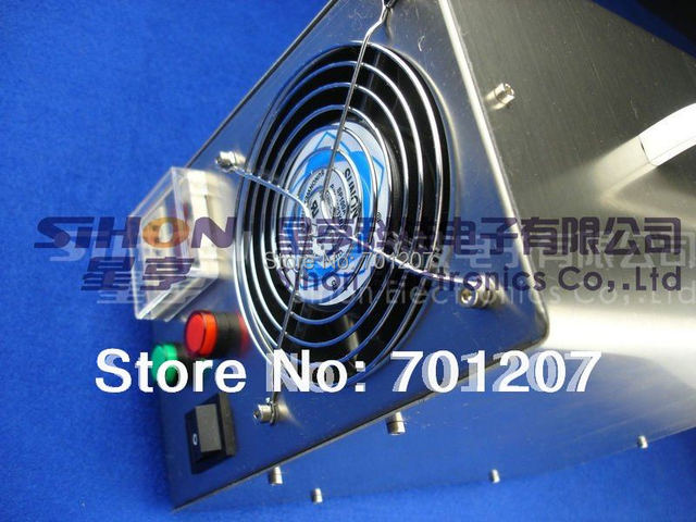 10g/h Ozone Purifier used for disinfection sterilization in home