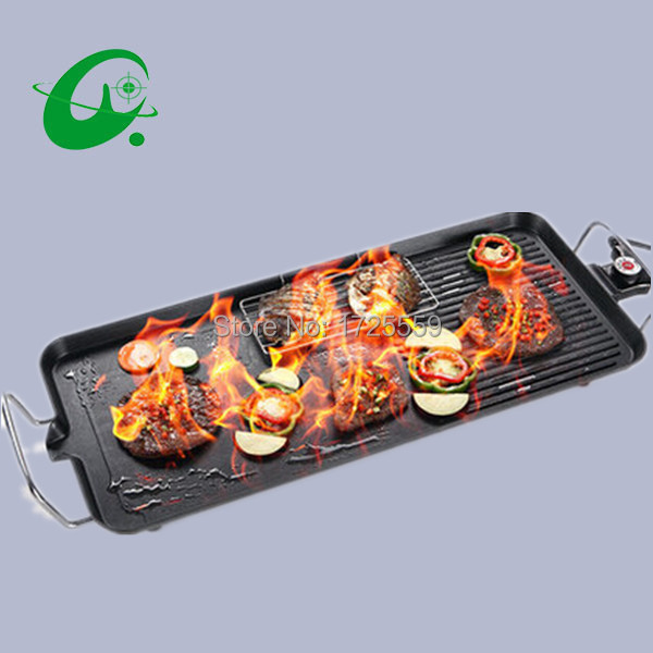 Small Electric Griller ~ New design electric barbecue grill