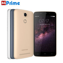 Original Homtom HT17/HT17 PRO Mobile Phone 4G LTE Smartphone Cell phones Android 6.0 brand phones Quad Core 1.3GHz 5.5 inch HD(China (Mainland))